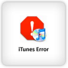 Fix iTunes error 2000  2003  2005