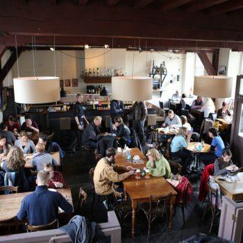 Klokhuis Apple gebruikerscafé de Hemel - Nijmegen