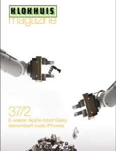 Klokhuis Magazine 37/2