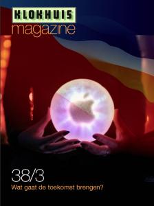 Klokhuis Magazine 38/3