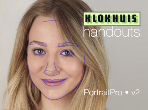 Hand-out Portrait Professional
