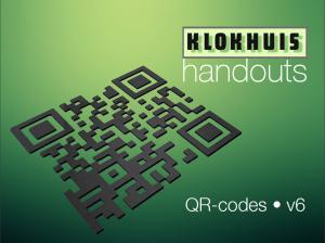 Hand-out Online lezing QR-codes