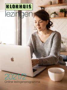 Online lezingenprogramma Stichting Klokhuis