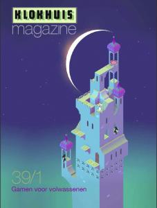 Klokhuis Magazine#39/1